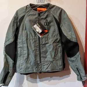 ICON Textile MERC JACKET | 25511