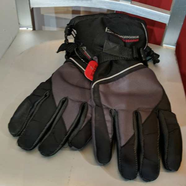 MAX PERFORMANCE Textile WINTERSPORTS GLOVES | 25581