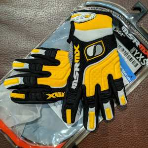 MS RACING Textile RG2 GLOVES | 25586