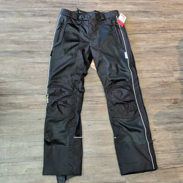 OLYMPIA Mesh Textile AirGlide PANTS   25638
