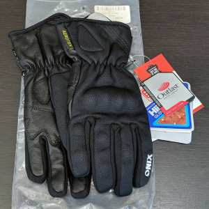 ONIX Mixed Material ARMORED GLOVES | 25632