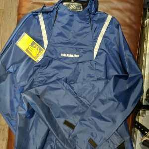RAIN RIDER Textile ONE PIECE RAINGEAR | 25572