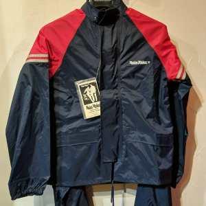 RAIN RIDER Textile TWO PIECE RAINGEAR | 25576