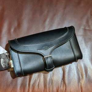 ROAD KROME Leather Tool Pouch BAGGAGE | 25363