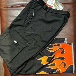 SINSALO Textile MOTOCROSS PANTS | 25506
