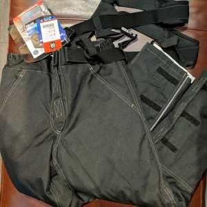 TEKNIC Textile Sprint II PANTS | 25490