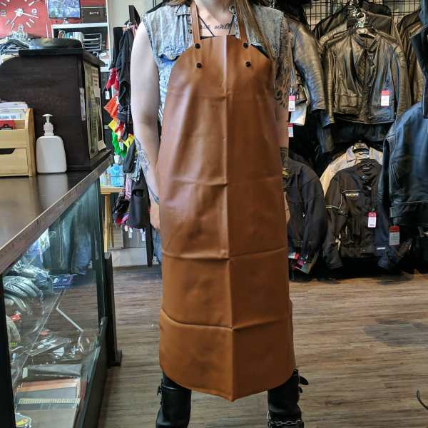 VK79 Berlin Leather APRON OTHER-MISC | 25678