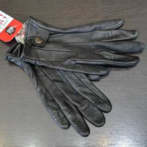 WATSON Leather Wrist length GLOVES | 25549