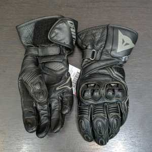 DAINESE Leather Veloce GLOVES | 25805