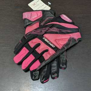 TEKNIC Mixed Material SuperVent GLOVES | 25896