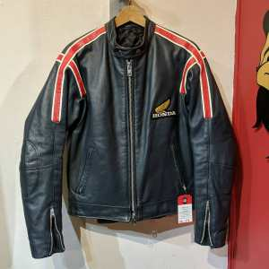 BRISTOL Vintage 2 pc Leather RACE SUIT | 26103