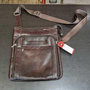 DANIER Crossbody Leather BAGGAGE | 26303