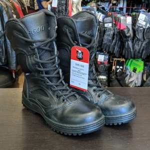 EMS 600 SWAT Mixed Material BOOTS   26113