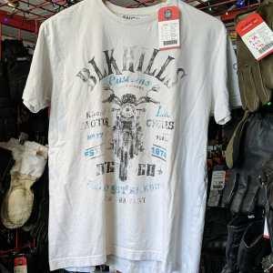 ENGINE Short-Sleeve Textile T-SHIRT | 26327