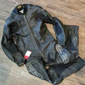 TAP-MOTO One Piece Leather RACE SUIT | 26158