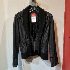 T&I Fashion Leather JACKET | 26300