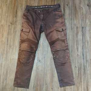 UGLY BROS Motorpool-G Denim PANTS | 26266