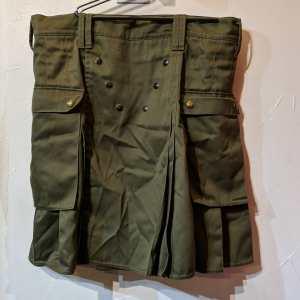 UTILIKILT Spartan Textile SKIRT | 26203