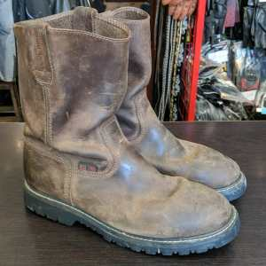 Work Power Cruiser Leather BOOTS | 26233
