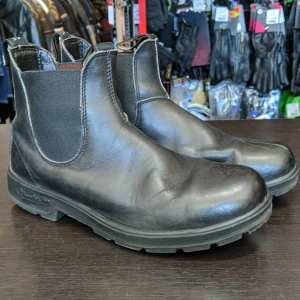BLUNDSTONE 500 Leather BOOTS | 26397