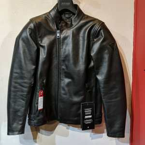 DAINESE Chiodo72 Leather JACKET | 26406