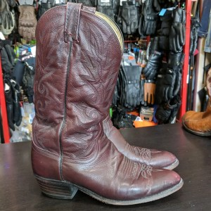 DAN POST Western Leather BOOTS | 26430