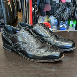FLORSHEIM OXFORD Leather SHOES | 26441