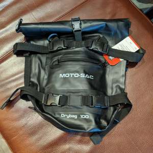 MOTO-SAC Drybag 100 PVC BAGGAGE | 26558
