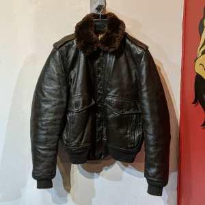 SCHOTT IS674MS Leather JACKET | 26378