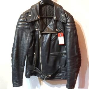TAURUS Biker Plus Leather JACKET | 26472