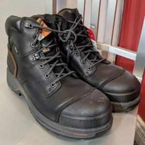 TIMBERLAND ENDURANCE 8 PRO Leather BOOTS | 26489