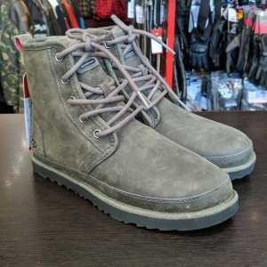 UGG Harkley Leather BOOTS   26345