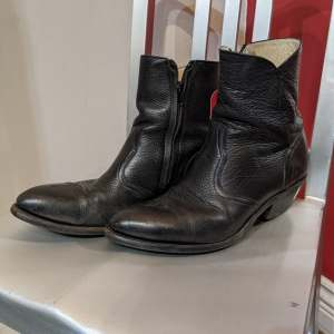BOULET Chelsea Leather BOOTS | 26694