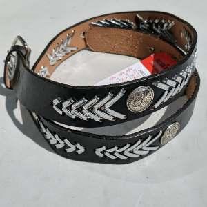 DAKOTA BELT Leather ACCESSORY   26612