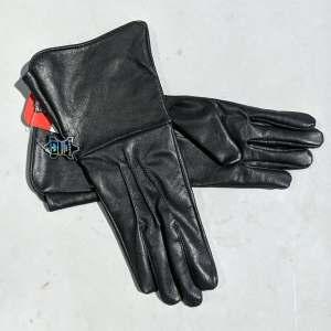 Genuine Gauntlet Leather GLOVES   26604