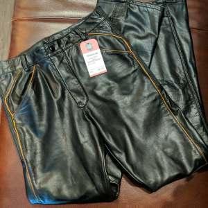 HONDALINE Riding Leather PANTS | 26587