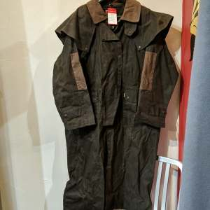 KAKADU Drover Waxed Cotton COAT | 26589