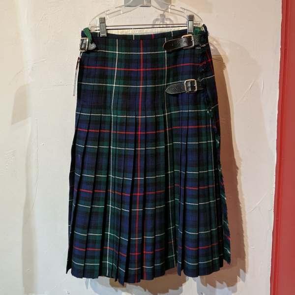 ANGUS YOUNG Kilt Textile     26845