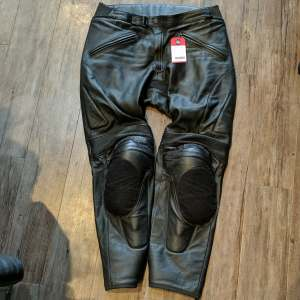 DUCATI Armored Leather PANTS | 26965
