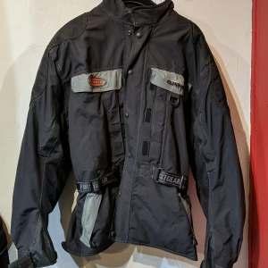 FIRST GEAR KILIMANJARO Textile JACKET   26787