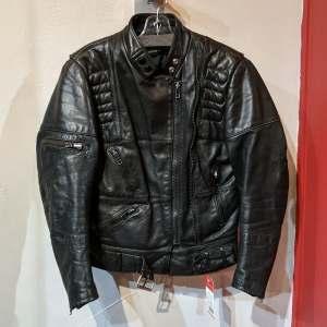 HEIN GERICKE Euro Biker Leather JACKET | 26980
