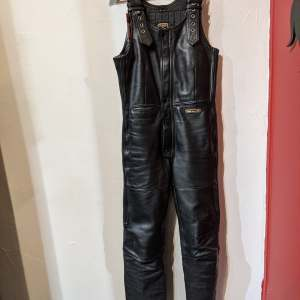 HEIN GERICKE Riding Leather OVERALL   26767