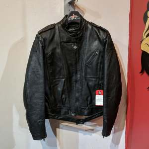 Hein Gericke for HARLEY DAVIDSON Leather JACKET | 26977