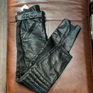 KRAWEHL LEDER Riding Leather PANTS | 26897