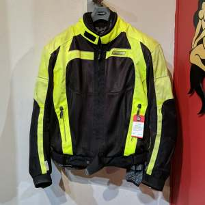 OLYMPIA Summerweight Textile (Mesh) JACKET | 26919