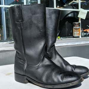 SANCHO Roper Leather BOOTS   26780