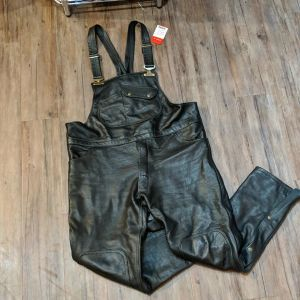 STONE LAKE Riding Leather OVERALL   27042