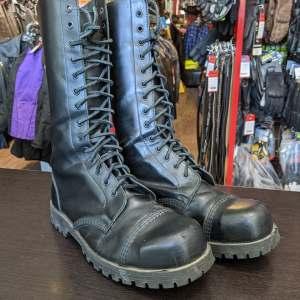 UNDERGROUND Ranger Leather BOOTS   26778