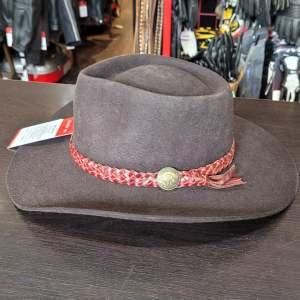 AKUBRA Australian Textile HAT   27300