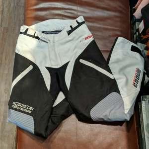 ALPINESTARS Andes Drystar Textile PANTS | 27145